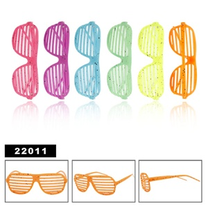 4b005fd866 Cool splatter paint style of wholesale shutter shades · California Classics  sunglasses ...