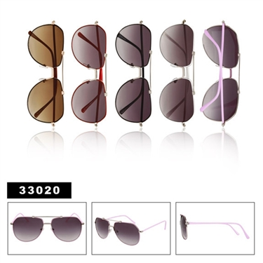 Aviator Sunglasses-33020