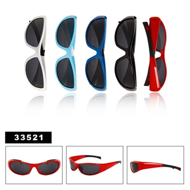 Floating Sunglasses with Polarized Lenses