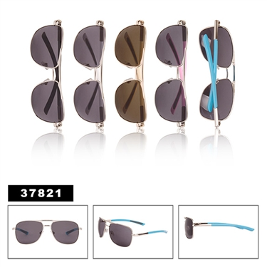 Splendid wholesale aviator sunglasses