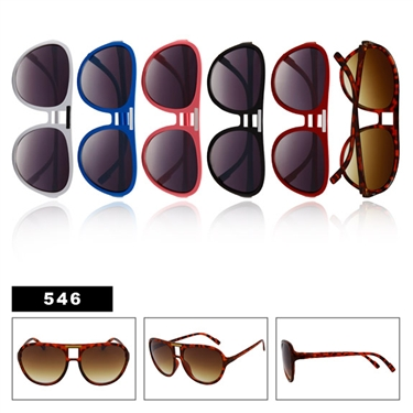 Desirable wholesale aviator sunglasses