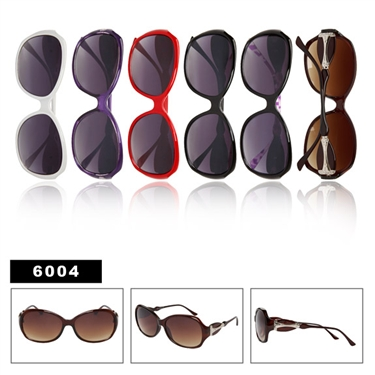 New Ladies Fashion Sunglasses 6004