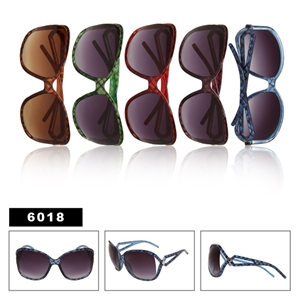 Fashion Sunglasses for Ladies 6018