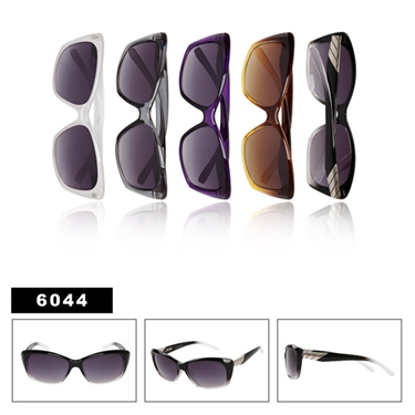 Designer Sunglasses 6044