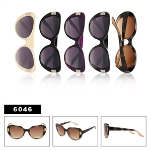 Women's Cat Eye Sunglasses 6046