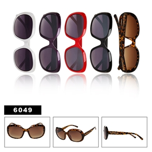 Fashion Sunglasses for Ladies 6049