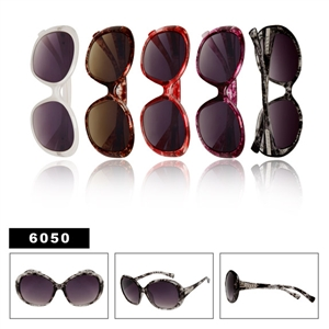 Fashion Sunglasses for Ladies 6050