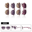Wholesale Ladies Aviator Sunglasses