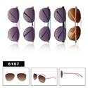Wholesale Metal Aviator Sunglasses