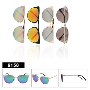 Revo Cat Eye Sunglasses