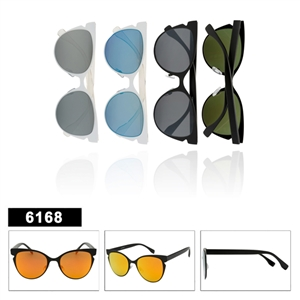 Cat Eye Sunglasses 6168
