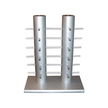 Countertop wholesale sunglass display rack