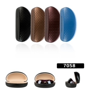 Nice looking wholesale hard sunglass cases for protecting your sunglasses