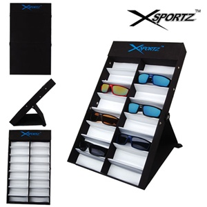 Wholesale folding Xsportz display