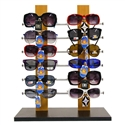 Sunglass Display 7077V