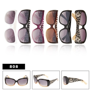 Fashion Sunglasses for Ladies 808