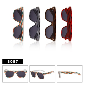Bulk California Classics Sunglasses