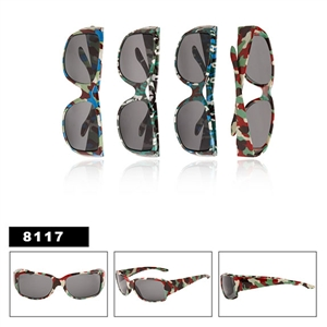 Discount Camo Sunglasses