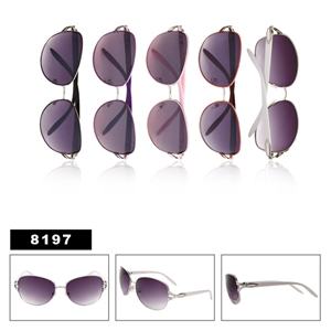 Ladies Bulk Fashion Sunglasses