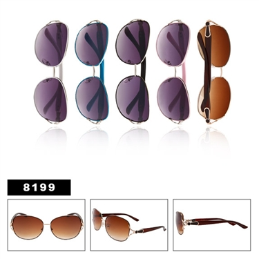 Wholesale Designer Sunglasses for Ladies