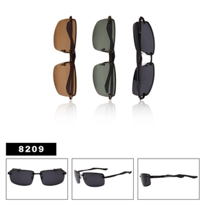 Metal Polarized Sunglasses Wholesale
