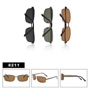 spring hinge polarized sunglasses