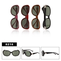 Ladies Polarized Sunglasses