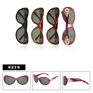 Wholesale Polarized Sunglasses for Ladies