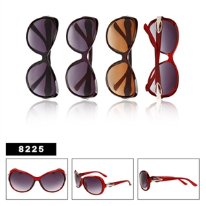 Fashion Wholesale Sunglasses for Ladies