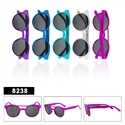 Retro Sunglasses for Kids 8238