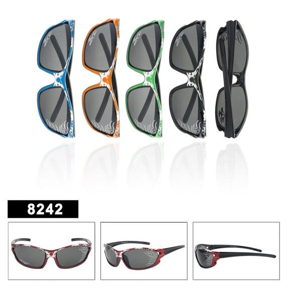 7a7d6f93e6 Sports Kids Sunglasses