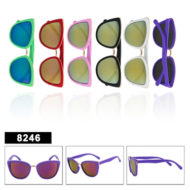 Cool kids sunglasses