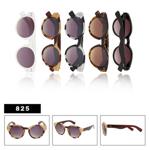 New Round Sunglasses 825