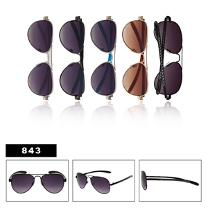 Metal Wholesale Aviators