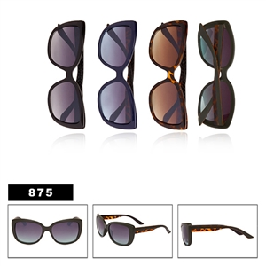 Women's Cat Eye Sunglasses 875