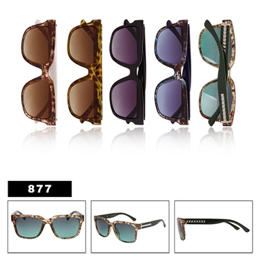 California Classics Sunglasses 877