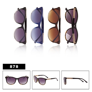 Fashion Sunglasses Wholesale 878