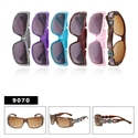 Rhinestone Fashion Sunglasses