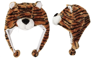 "Wholesale ""Tiger"" Animal Hats A107"