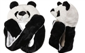 "Wholesale ""Panda Bear with Long Arm "" Animal Hats A113"