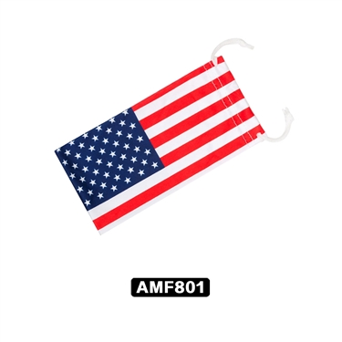 american flag Micro fiber bags are good multipurpose items to have around