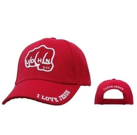 Must see Wholesale Christian Hats-John 3:16
