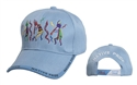 Wholesale cap snake dance C5195