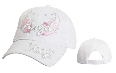 Wholesale cap Angel C5218A