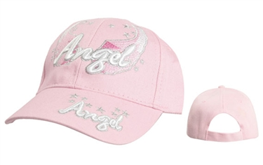 Wholesale cap Angel C5218B
