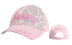 Wholesale cap Angel C5219B