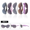 DE11 Aviator Sunglasses