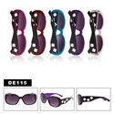 wholesale designer sunglasses DE115