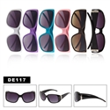 Wholesale Fashion Sunglasses DE117 Designer Eyewear