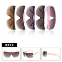 Designer Eyewear DE12 Fashion Sunglasses